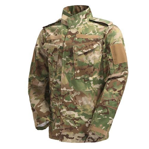 EIB Waterproof BDU Tactical Coat Combat Jacket