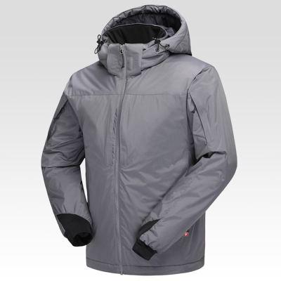EIB G4 Tactical Slim Coat Waterproof Breathable Winter Coat