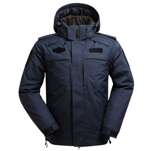 EIB Wear-resistant Tactical Slim Coat Cold-proof Winter Clothes