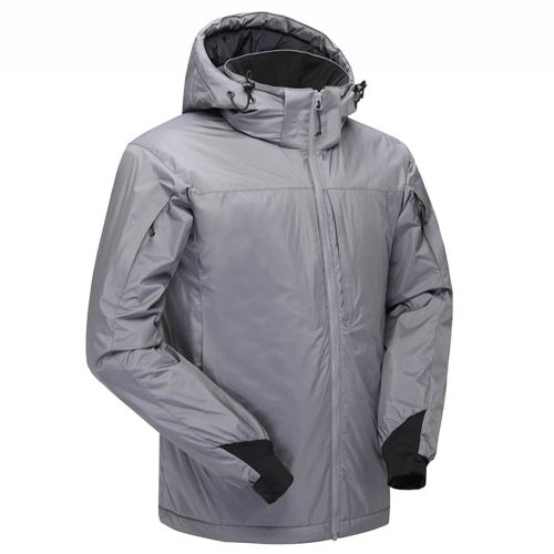 EIB G4 Tactical Slim Coat Waterproof Breathable Winter Coat