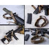 Krydex MK2 Tactical Strap Rope