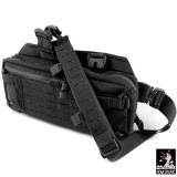 DMgear 421x Pack Tactical Chest Rig Sling Bag Satchel MOLLE Military Backpack