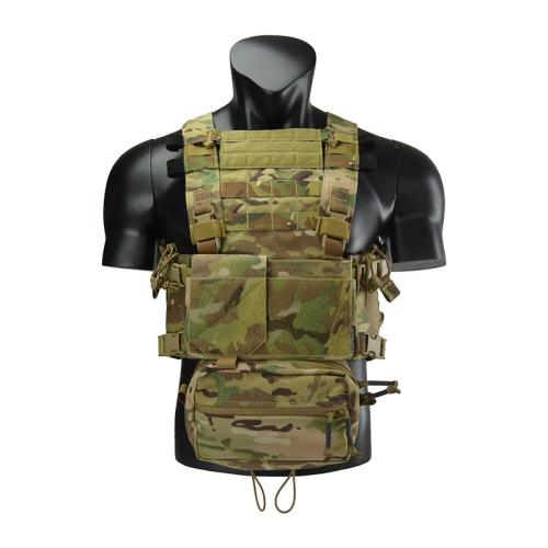 TW Tactical Airsoft MFC 2.0 S Chest Rig