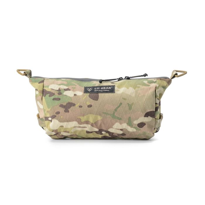 Lii Gear Outdoor Storage Bags Tactical Hunting Molle Pouch Backpack Accessories