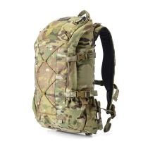 Lii Gear Roaring Cricket Techwear Bag 16L Lightweight Tactical Hunting Backpack