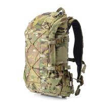 Lii Gear Roaring Cricket Techwear Bag 16L Lightweight Tactical Hunting Backpack