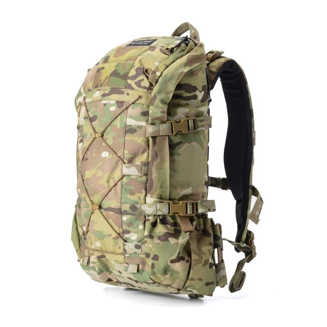Lii Gear Roaring Cricket EDC Bag 16L Lightweight Tactical Hunting Backpack