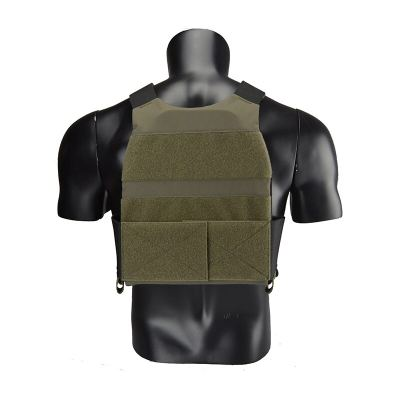 Delustered FCSK 2.0 Plate Carriers