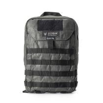 Lii Gear Tactical Admin Pod Outdoor Tactical Hunting Molle Organizer Bag- Dyneema