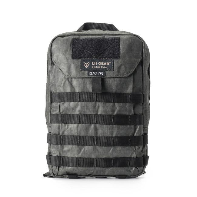 Lii Gear EDC Admin Pod Outdoor Tactical  Molle Pack- Dyneema