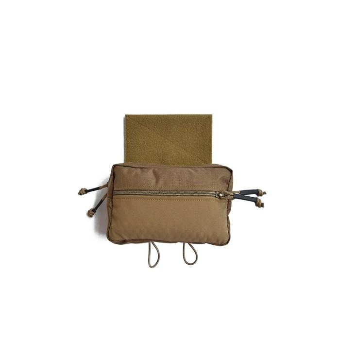 Chassis MK3 Chest Rig SACK Sub Abdominal Pouch