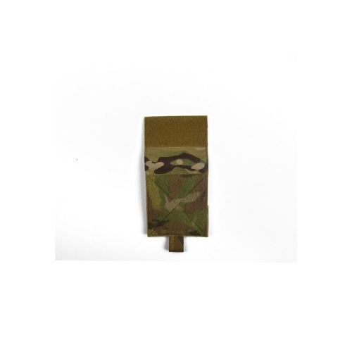Chassis MK3 Chest Rig 4x7 Half Flap Insert TW-P036