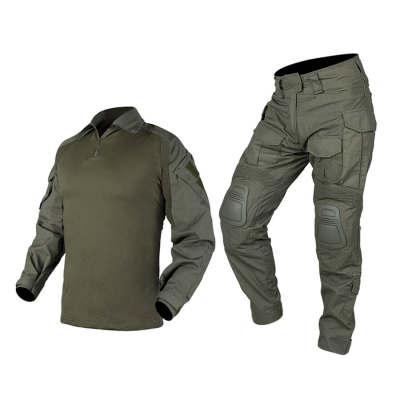 IDOGEAR BDU Tactical G3 Combat Suit