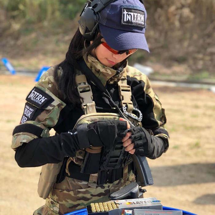 Bacraft TRN G3 PDSK Tactical Combat Uniform Set -MC