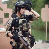 Bacraft TRN G3 PDSK Tactical Combat Uniform Set -MC