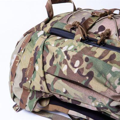 Lii Gear 25L Fugu Bomb Techwear Bag Outdoor Backpack Hiking Camping Large Capacity Bag