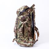 Lii Gear 25L Fugu Bomb Techwear Bag Outdoor Backpack Hiking Camping Large Capacity Bag