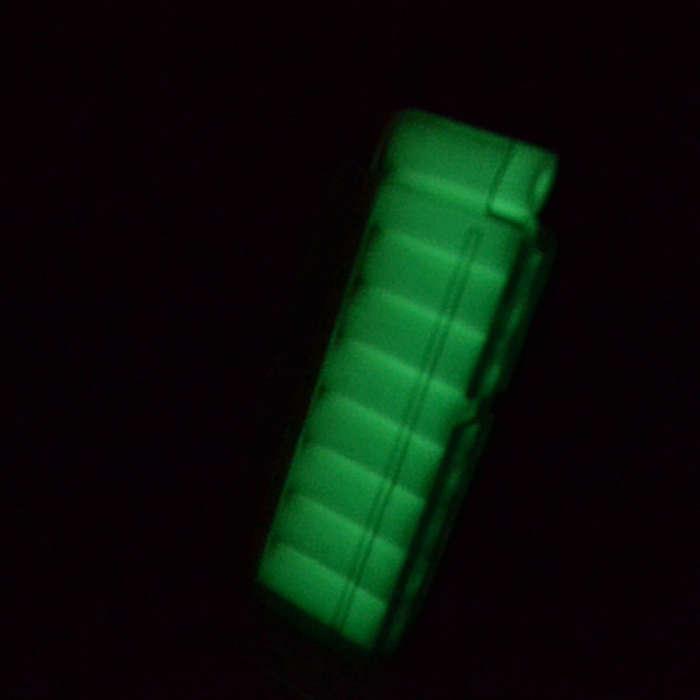 Worker 200Pcs Gen3 Fluorescence Short Dart Foam Dart