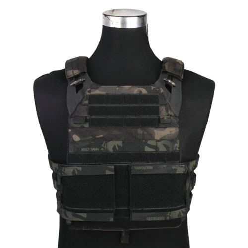 EmersonGear JPC2.0 Plate Carrier Tactical Hunting Vest for Airsoft Protective Tactical Accessories