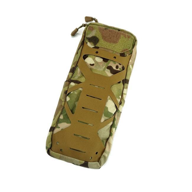 DMGear Adjustable Tactical Multifunctional Molle Pouch Waterproof Bag