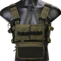 Emersongear Chissis MK3 Chest Rig Tactical Hunting Vest Accessories