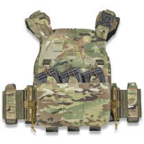 UTA X-Wildbee Lightweight Tactical Plate Carrier Vest