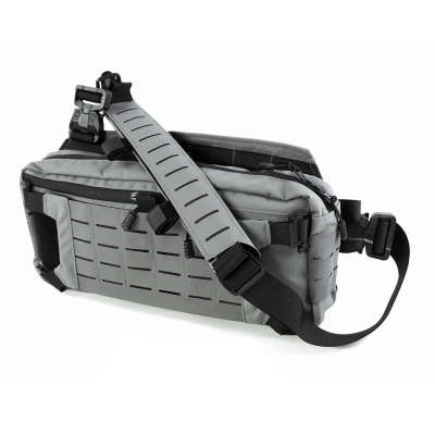 DMgear 421x Pack Functional Fashion Tactical Chest Rig Sling Bag Satchel MOLLE Military Backpack