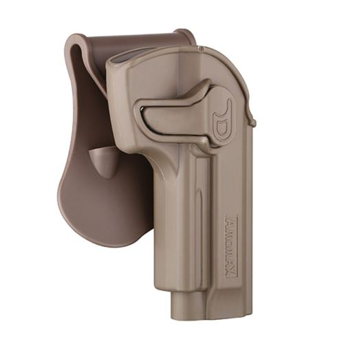Amomax Tactical Holster for Tokyo Marui/ WE/ KJW/ KSC/ KWA -Right-handed