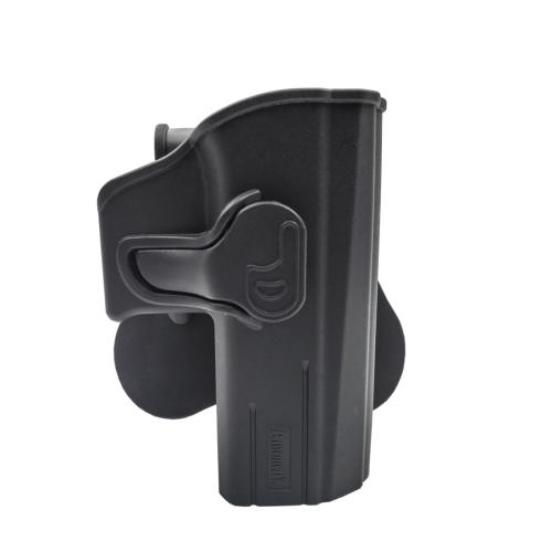 Amomax Adjustable Tactical Hunting Holster for CZ Shadow 2 -Right-handed
