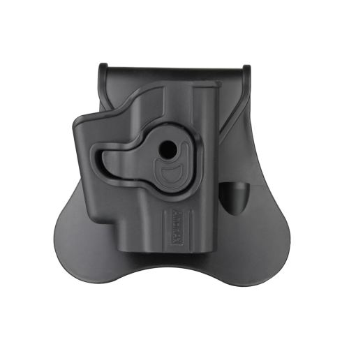Amomax Adjustable Tactical Holster for Ruger LCP/ Taurus TCP/ KEL-TEC P-3AT - Right-handed
