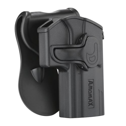 Amomax Tactical Holster for Jericho 941 -Right-handed