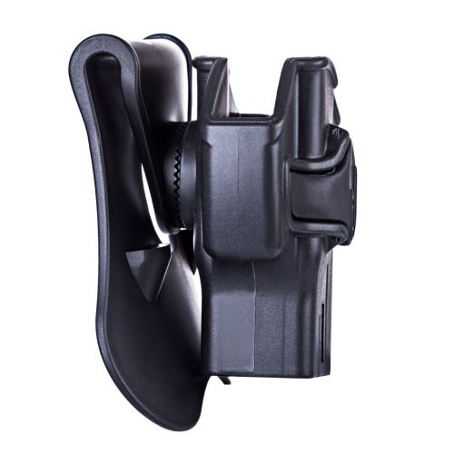 Amomax Tactical Holster for Taurus Millenium -Right-handed