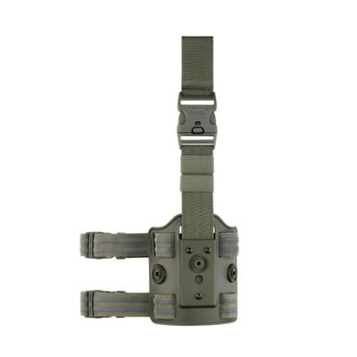 Amomax Tactical Drop Leg Platform Mount Compatible with All Amomax Holsters Mag Pouches