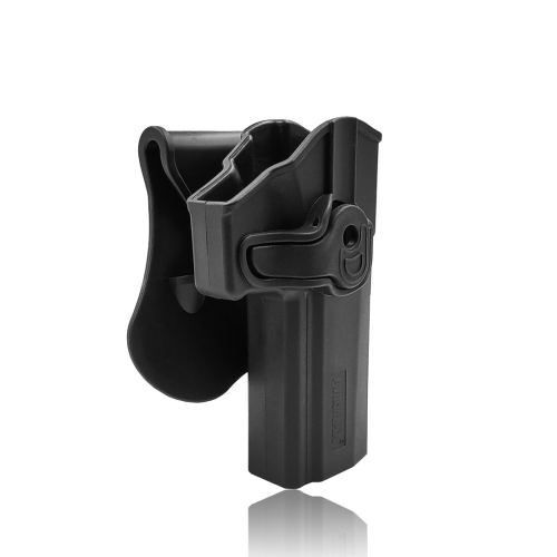 Amomax Tactical Holster for Sig Sauer P320 Full Size - Right-handed
