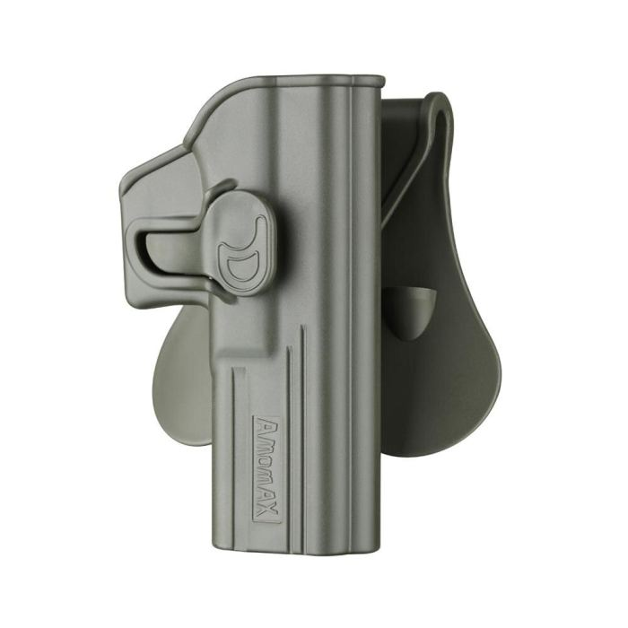 Amomax Tactical Holster for Glock 17/22/31 KWA ATP Series APS ACP Series -Right-handed