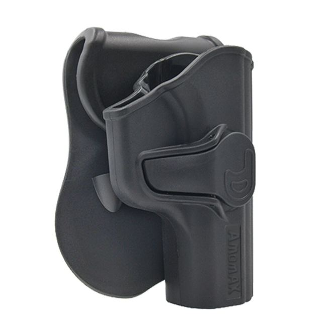 Amomax Tactical Holster for Makarov PM -Right-handed