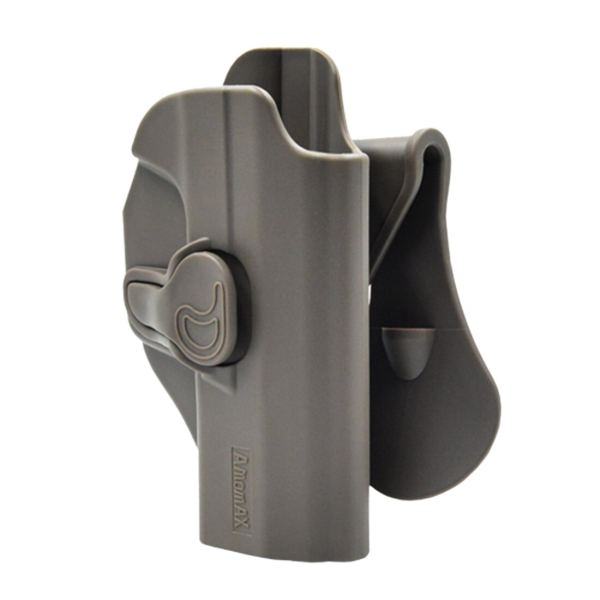 Amomax Adjustable Tactical Holster for P99QA Series -Right-handed