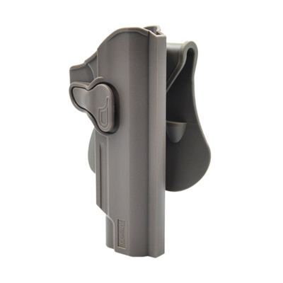 Amomax Tactical Holster for Tokyo Marui/ WE/ KJW/KSC/ KWA 1911 Series -Right-handed