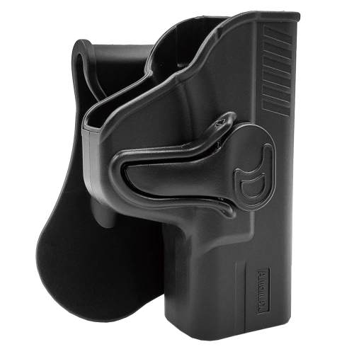Amomax Tactical Holster for M&P Compact -Right-handed