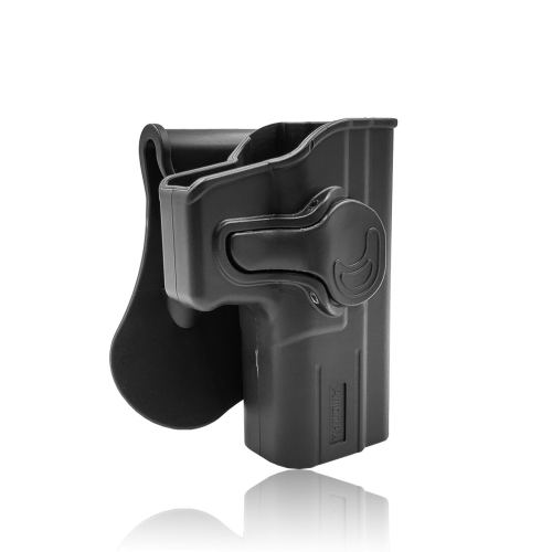 Amomax Adjustable Tactical Holster for Springfield XD45/ XD 40 - Right-handed