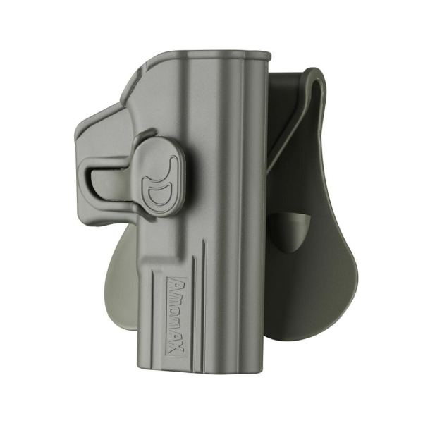 Amomax Tactical Holster for Glock 19/23/32 ISSC M22 Series ICS BLE-XAE Series -Right-hand