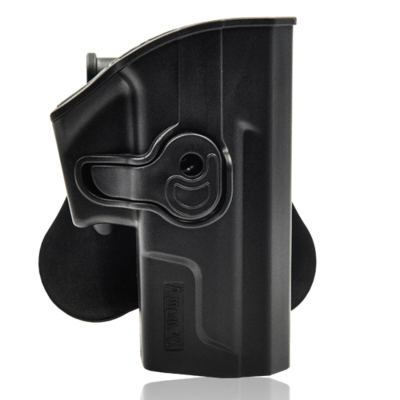 Amomax Tactical Holster for Sig Sauer SP2022 -Right-handed