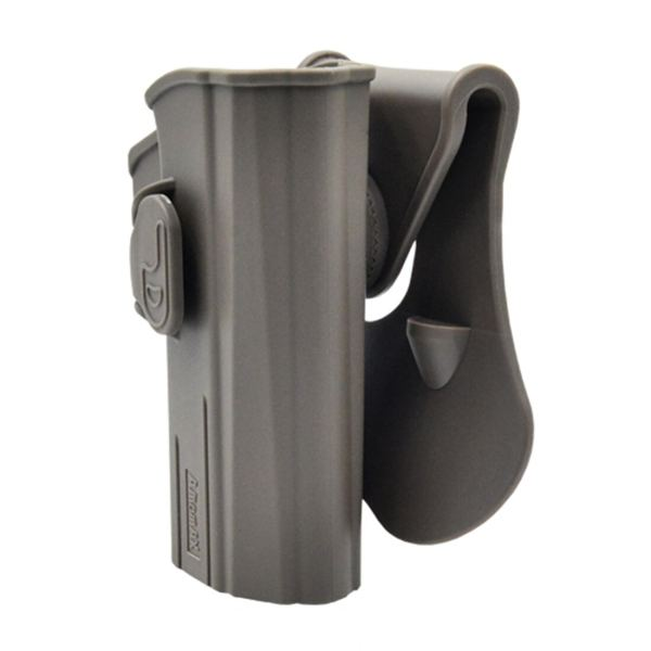Amomax Tactical Holster for CZ P-07/ CZ P-09 -Right-handed
