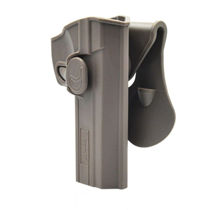 Amomax Tactical Holster for SP-01 Series -Right-handed