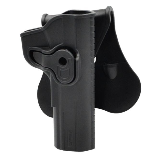 Amomax Tactical Holster for Tokarev TT-33 -Right-handed