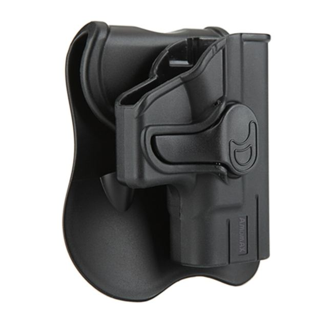 Amomax Adjustable Tactical Holster for Glock42 -Right-handed