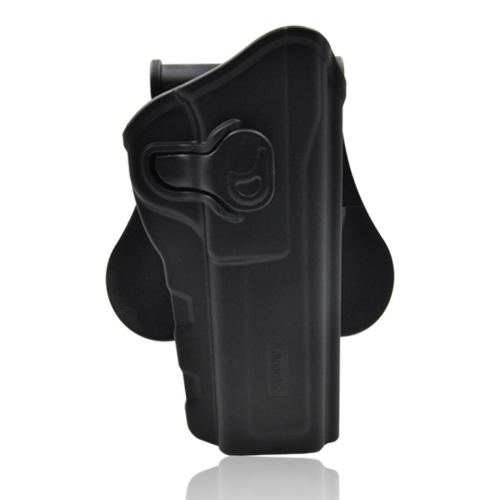 Amomax Tactical Holster for Browning Hi Power -Right-handed