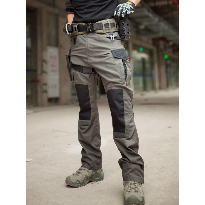 BACRAFT TRN G3 Tactical Hunting Combat Pants