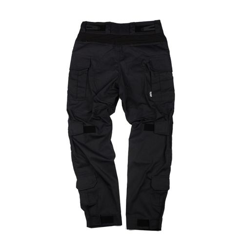 Bacraft TRN G3 BDU Tactical Hunting Comnbat Pants Outdoor Airsoft Military Multi Pouch Trousers