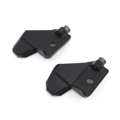 SOTAC PVS-14 1 Pair Dovetail Adapter for Binocular NVG Bracket Outdoor Night Vision Accessories- Black